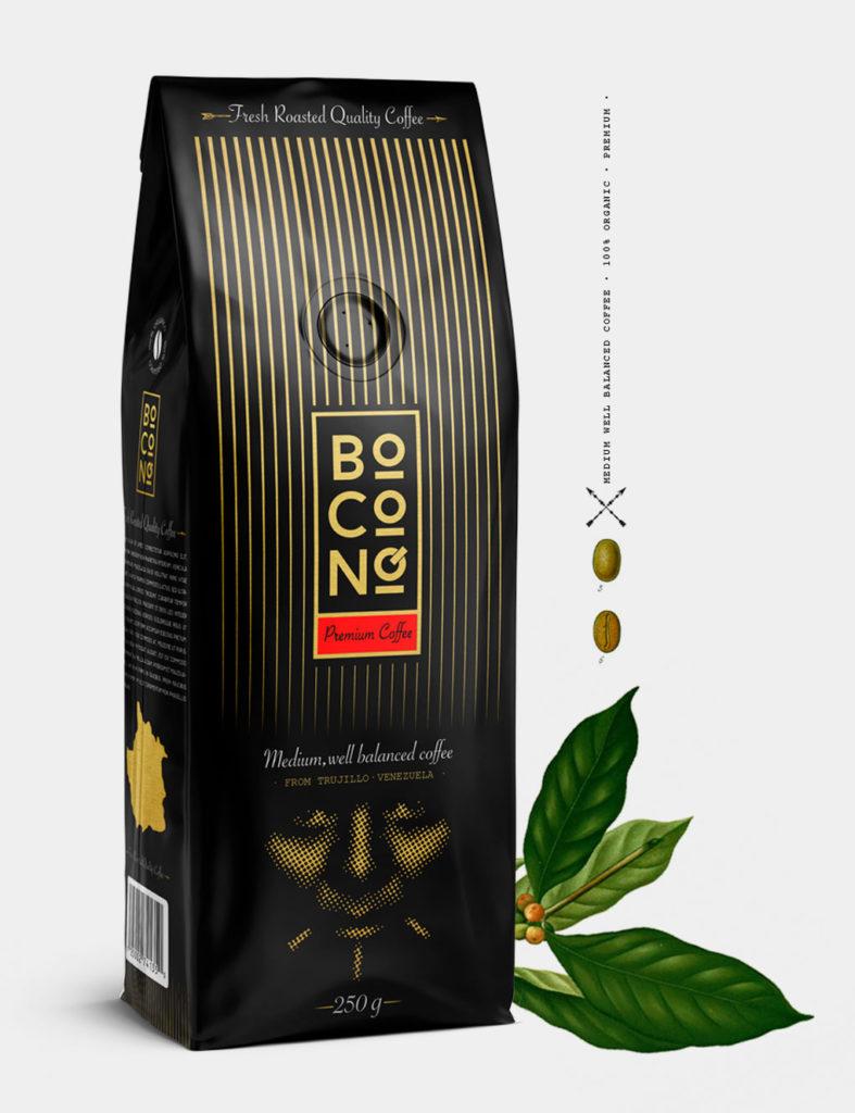 BOCONÓ COFFE